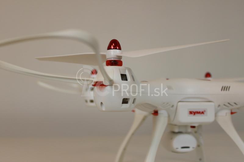 Dron Syma X8SW-D + náhradná batéria