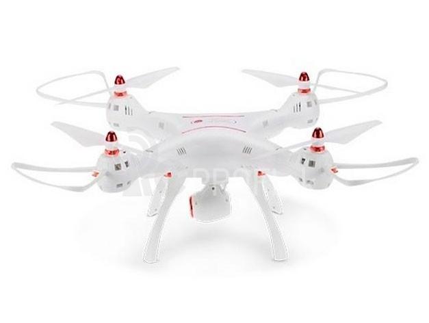 Dron Syma X8SW + náhradná batéria