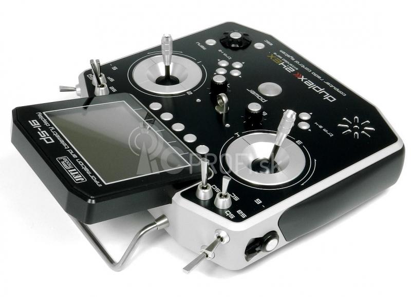 DS-16 EX , mode 5 (CZ SW)