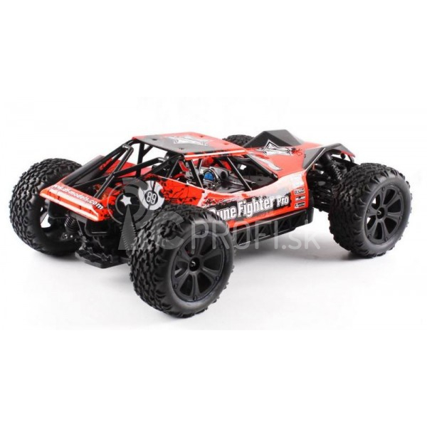 RC auto Dune Fighter PRO Brushless RTR