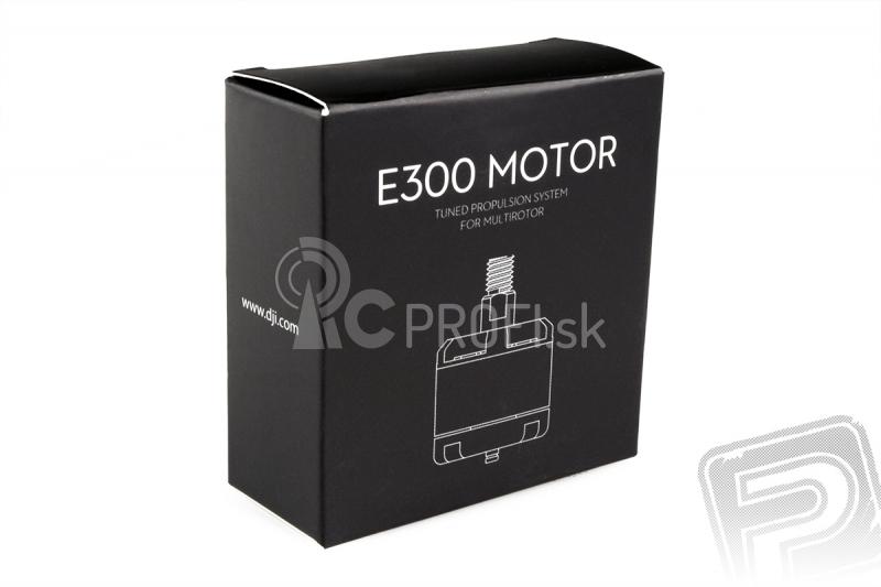 E300 - súprava motorov (CW CCW)
