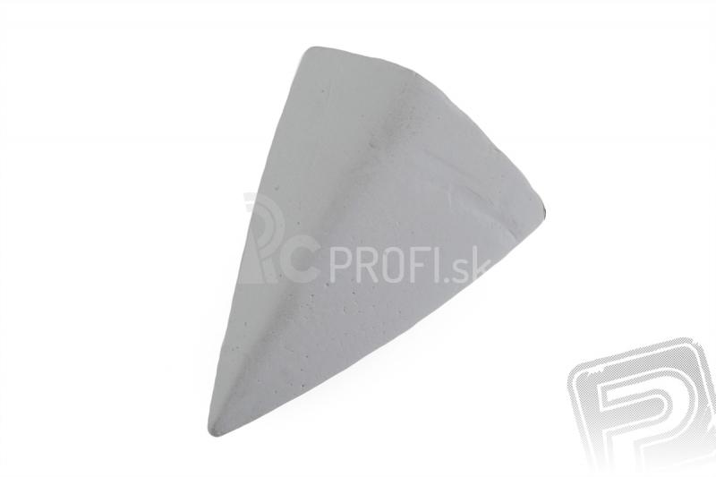 F-35 šedý - špica