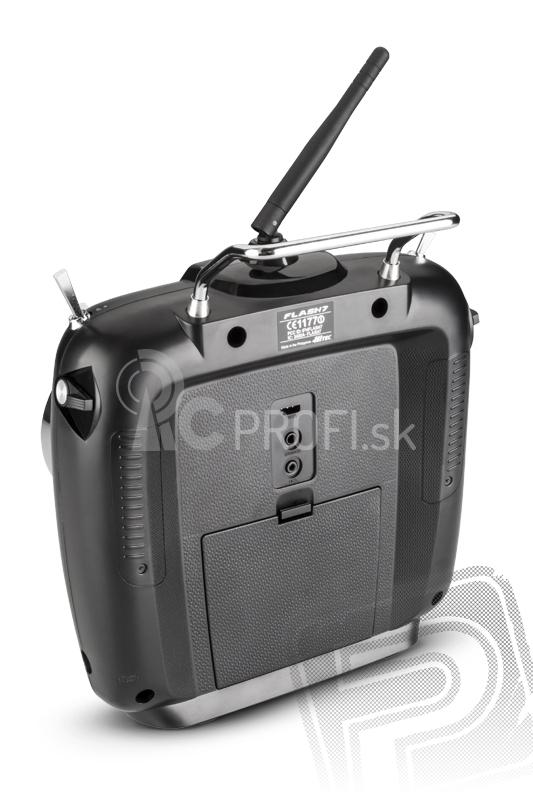 Flash 7 2,4GHz vysílač (Mode 1/3) AKCE 2015