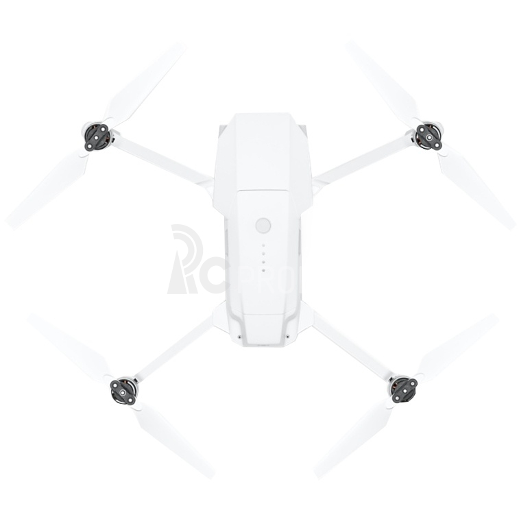 Dron DJI Mavic Pro (Fly More WHITE Combo)