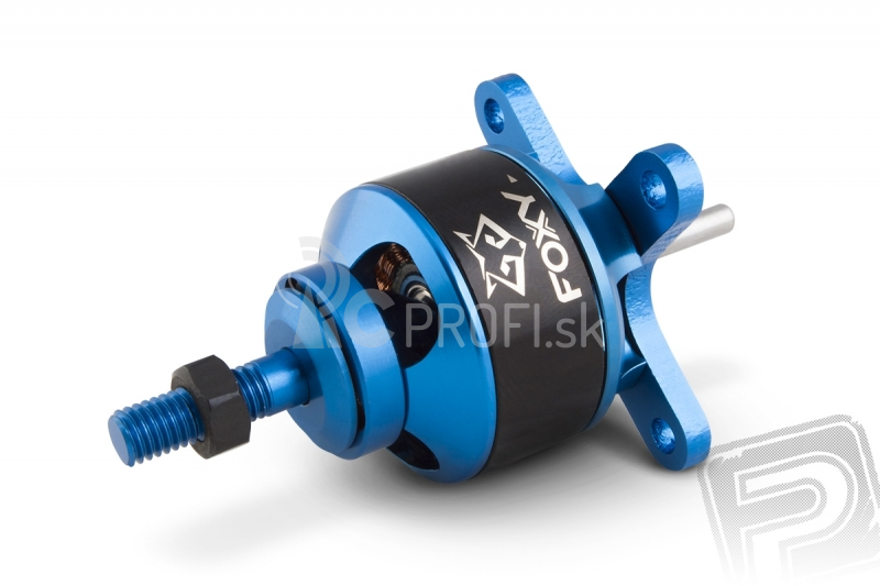 FOXY G2 střídavý motor C2216-1050