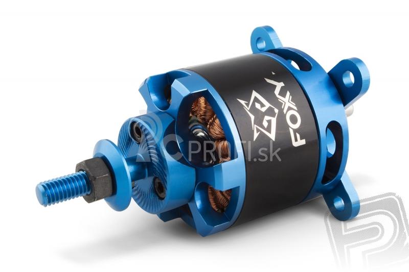 FOXY G2 střídavý motor C4125-330