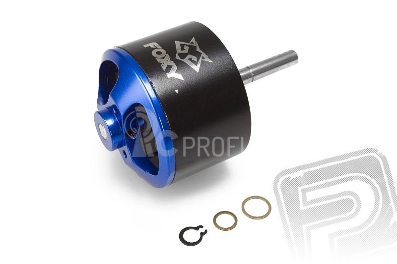 FOXY rotor C4025/16