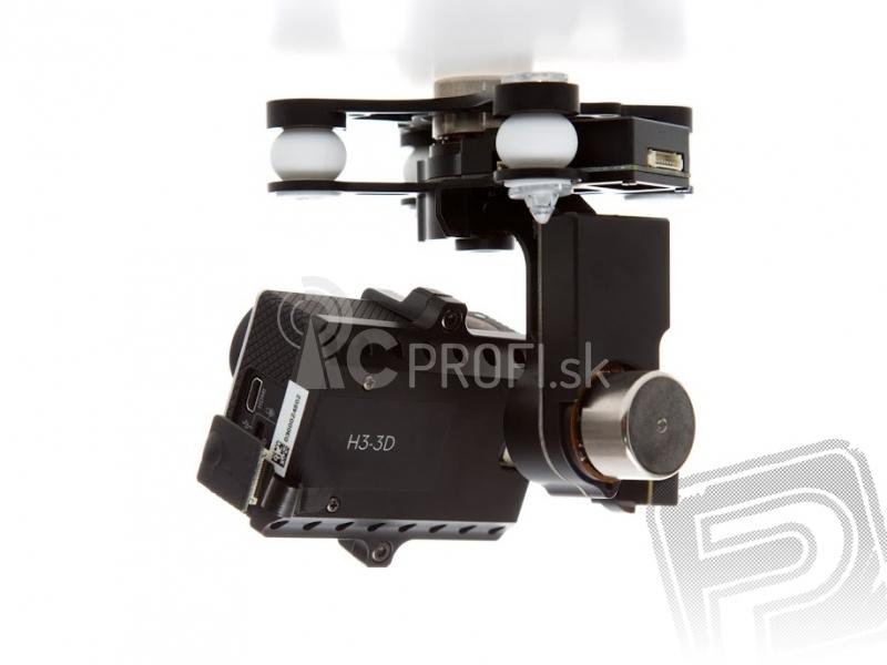 H3-3D pre PHANTOM 2