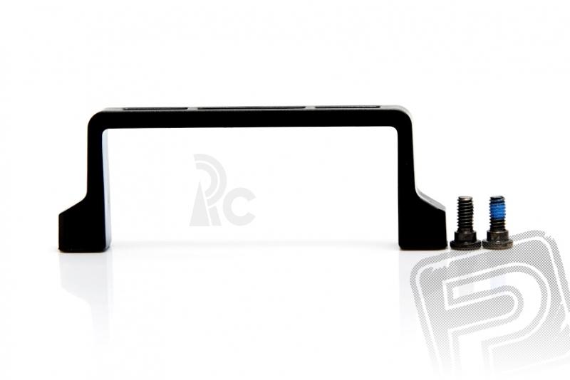 H4-3D - kamerový zabezpečovací držiak