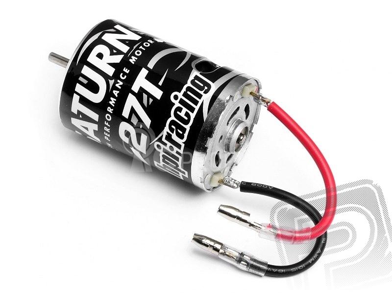 HPI - SATURN 27 závitov motor