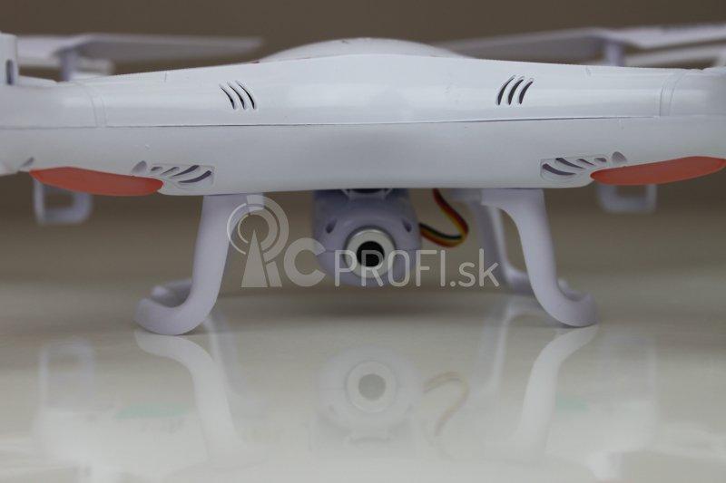 RC kvadrokoptéra Syma X5C + kamera