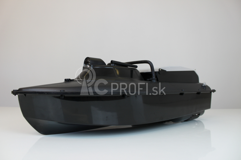 RC Zavážacie loďka V3 sa sonarom