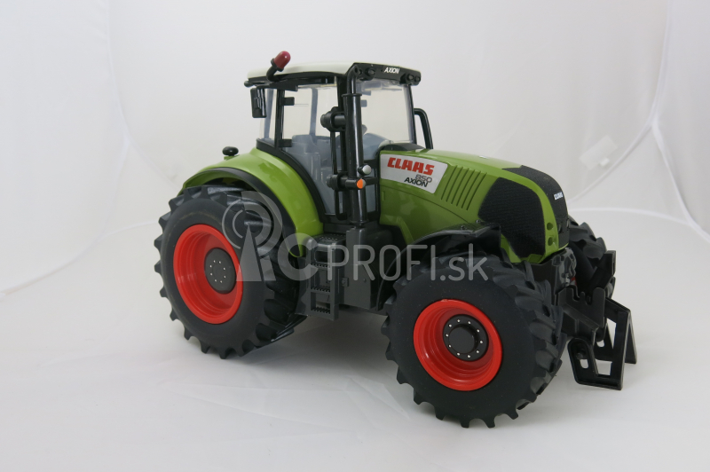 RC traktor AXION CLAAS 850 1:16