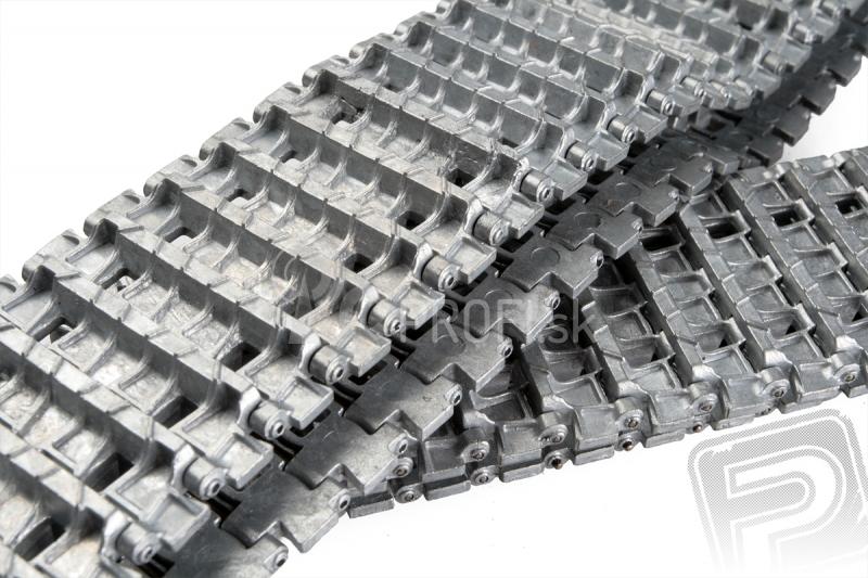 Kovové pásy pre 3869