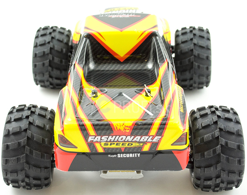 RC auto Vortex A979 Monster  truck