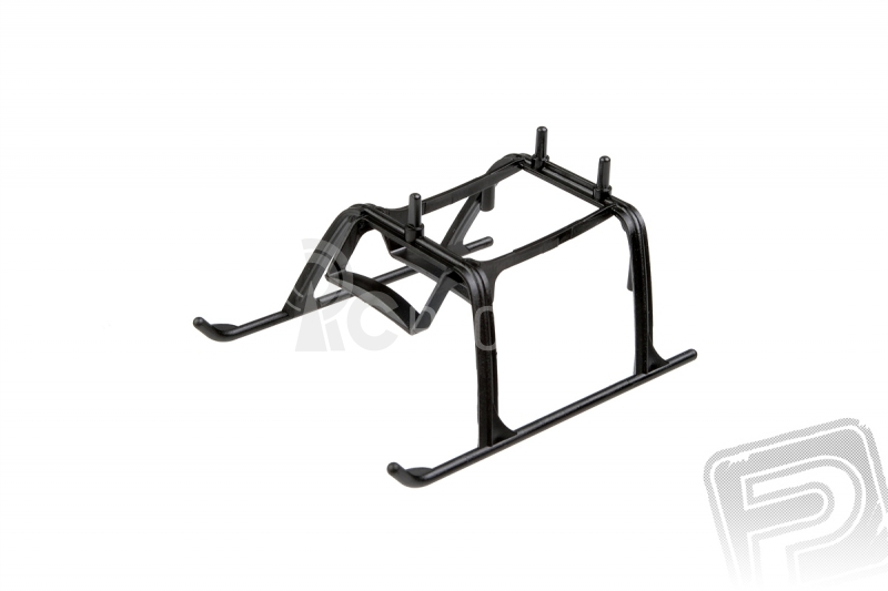Lyžiny podvozka (Solo Pro 100 3D)