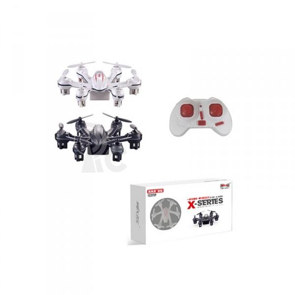 RC dron TALI 50, biela