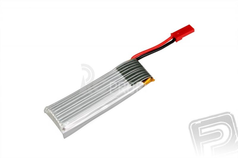 Mini Q4 - LiPo akumulátor