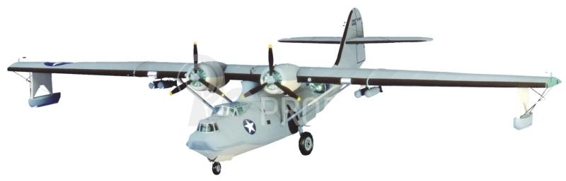 Maketa PBY -5a Catalina 1:28