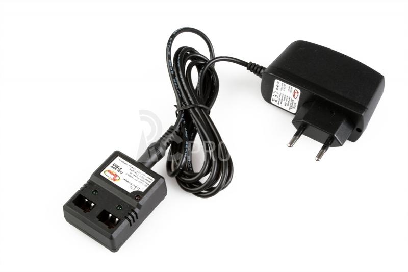 Nabíjač s adaptérom ver.I - V4.5 COLIBRI PRO