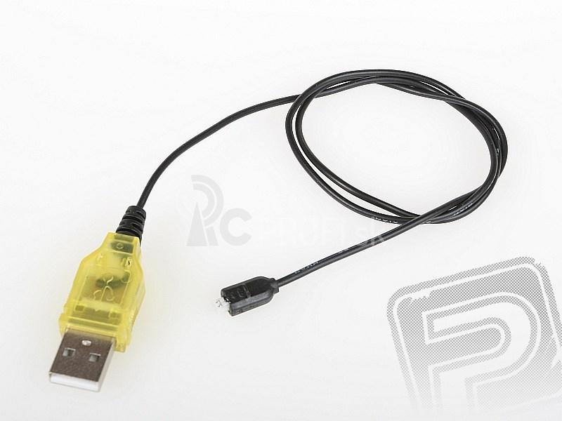 Nabíjač USB kábel - NANOCOPTER, TRACER