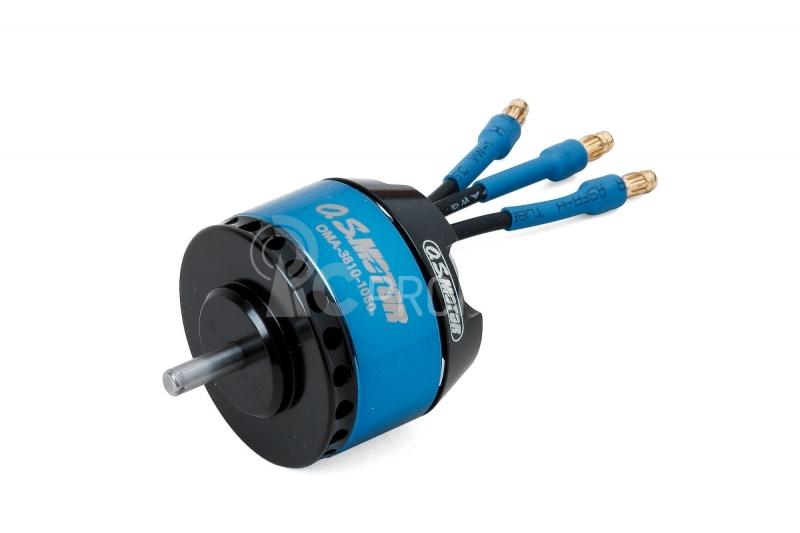 O.S. motor OMA-3810-1050