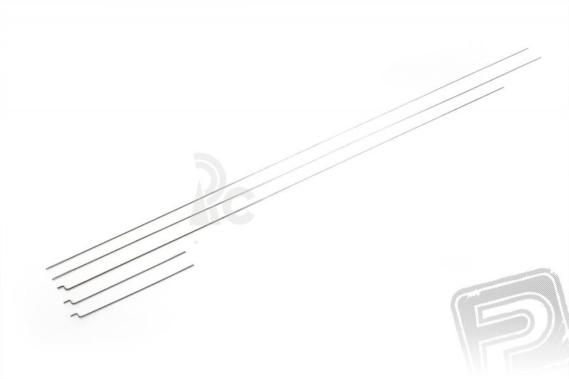 PIPER J3 - súprava ťahadiel