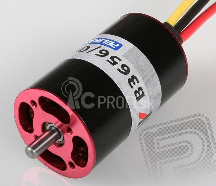RAY B3656/09 inrunner brushless motor