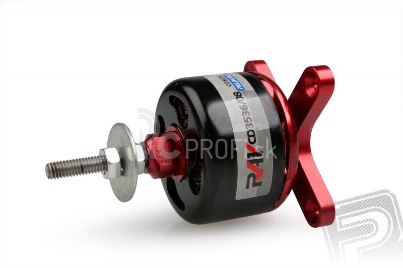 RAY CD3536/08 CD-ROM brushless motor