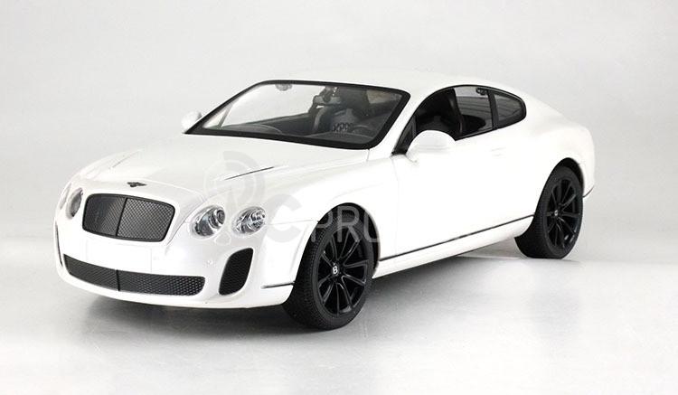 RC auto Bentley supersport