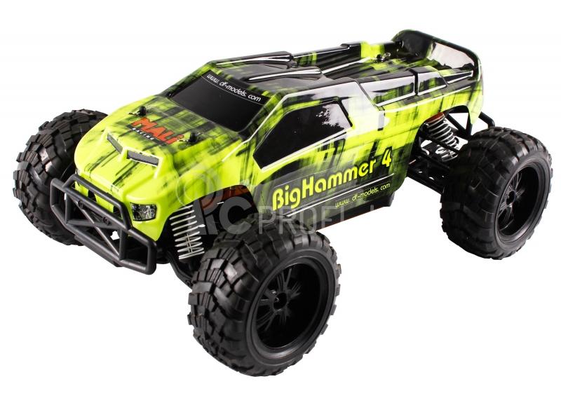 RC auto Big Hammer 4 XL