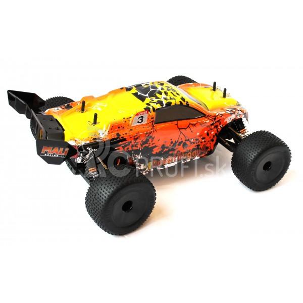 RC auto Desert Truggy 4.1 Brushed