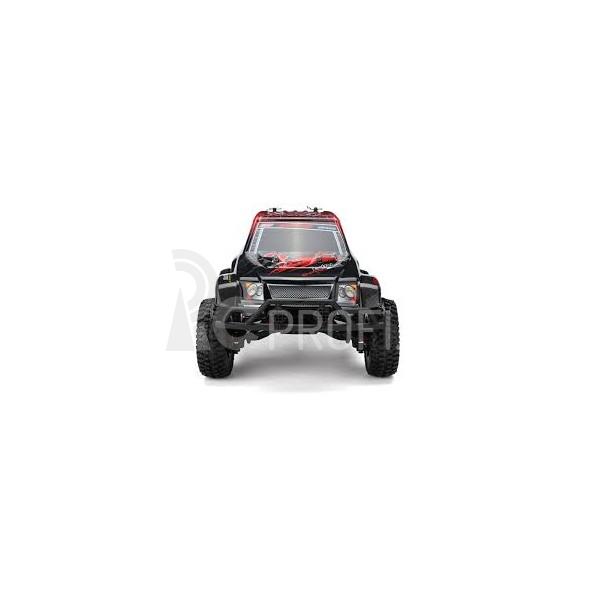 RC Auto Extreme-2 4WD RTR 1:12, červená