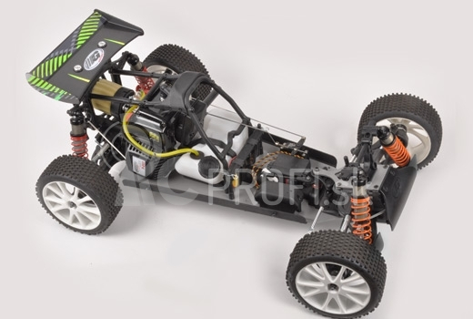 RC auto FG Fun Cross VW535