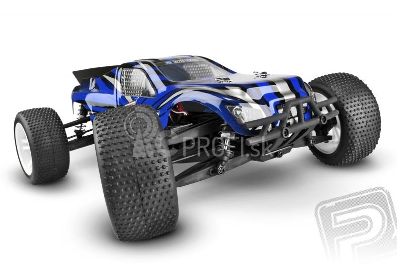RC auto HiMoto ZENIT XT, modrá