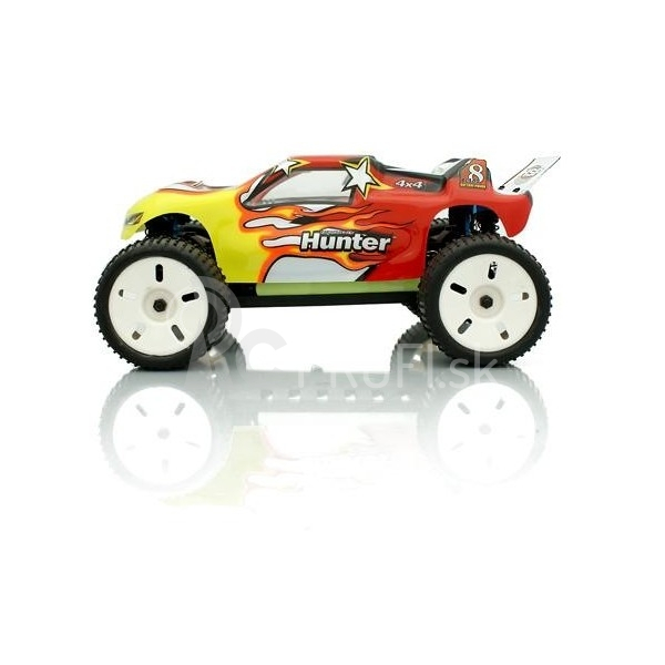 RC auto HSP Hunter Truggy