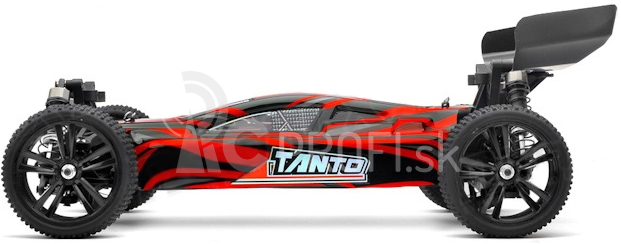 RC auto HSP TANTO 1/10 2,4Ghz