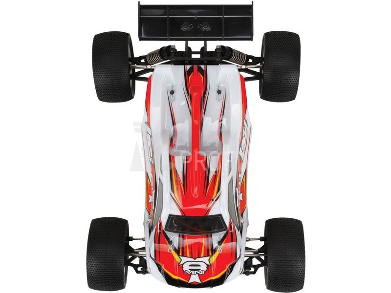 RC auto Losi Mini 8IGHT-T 1:14