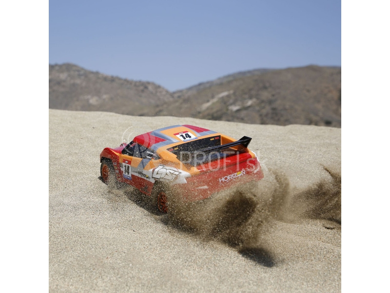 RC auto Losi Mini Desert Truck 1:14 4WD