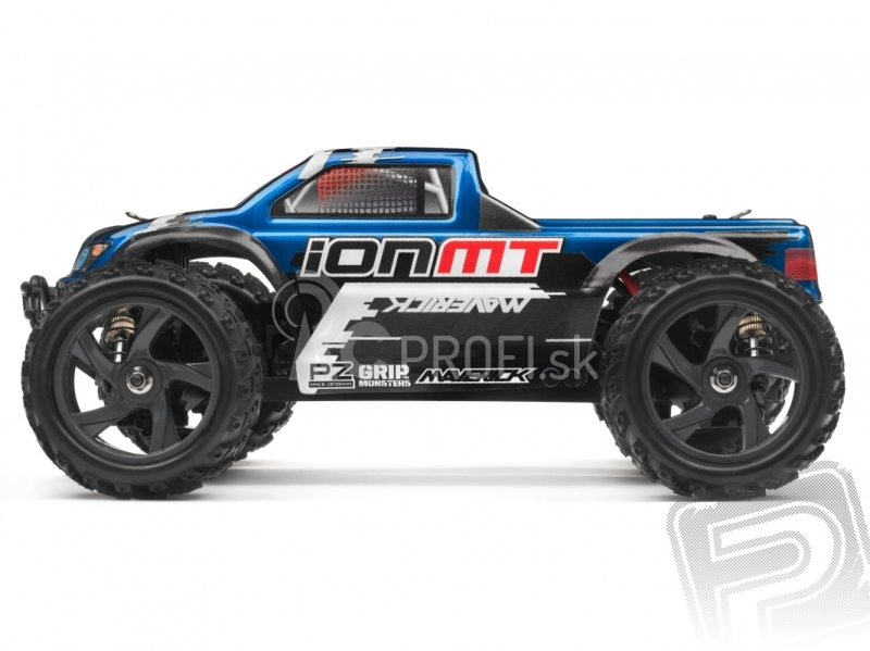 RC auto MAVERICK ION MT 1/18 RTR Monster Truck