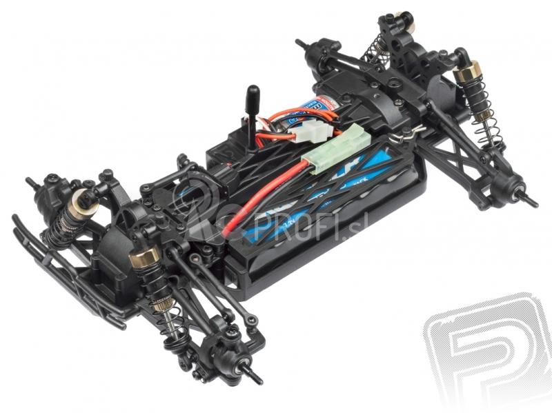 RC auto MAVERICK ION RX 1/18 RTR