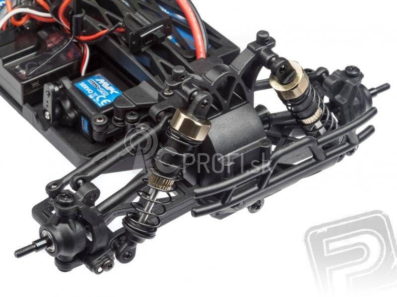 RC auto MAVERICK ION SC 1/18 RTR Shortcourse