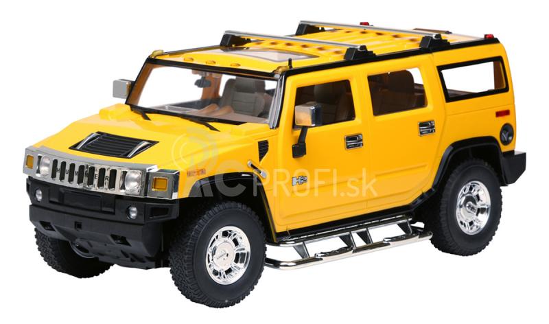 RC auto mini Hummer H2
