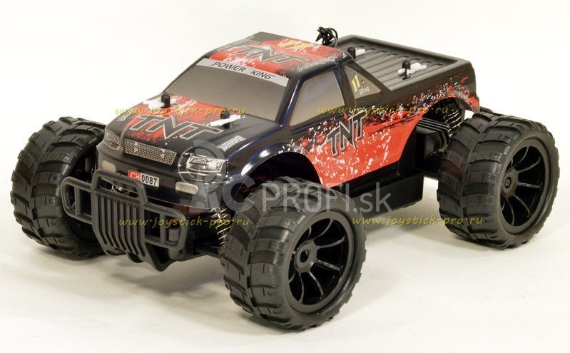 RC auto Off Road Electric truggy