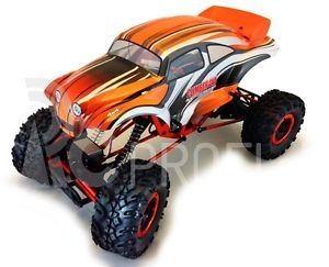RC auto Pangolin Crawler 2.4GHz
