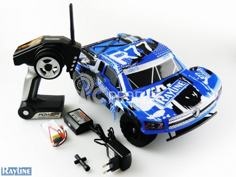 RC auto Rayline R77 Short Course