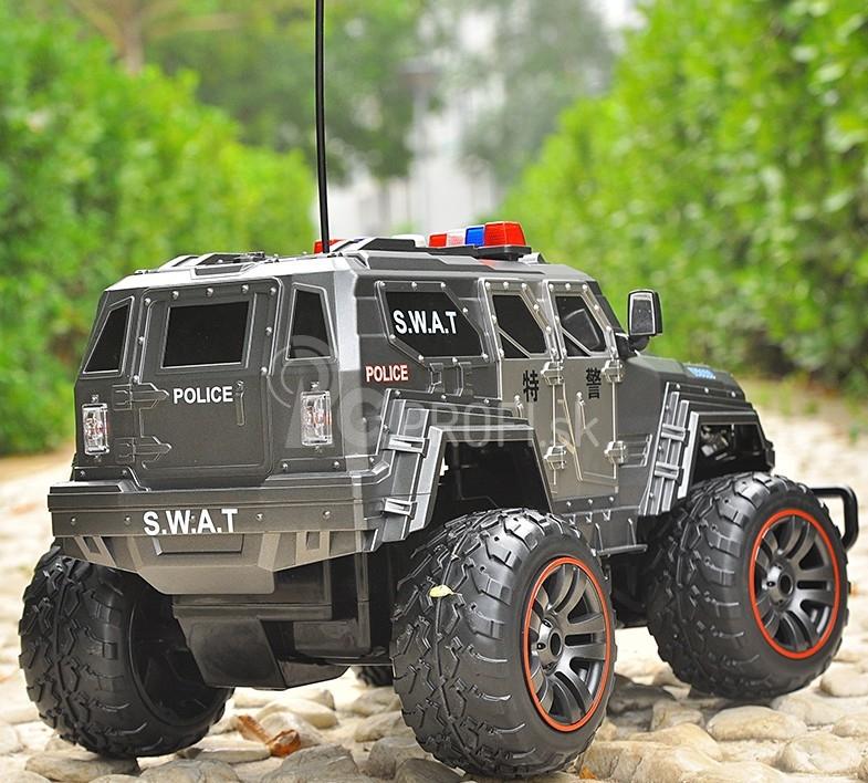 RC auto S.W.A.T. W3828