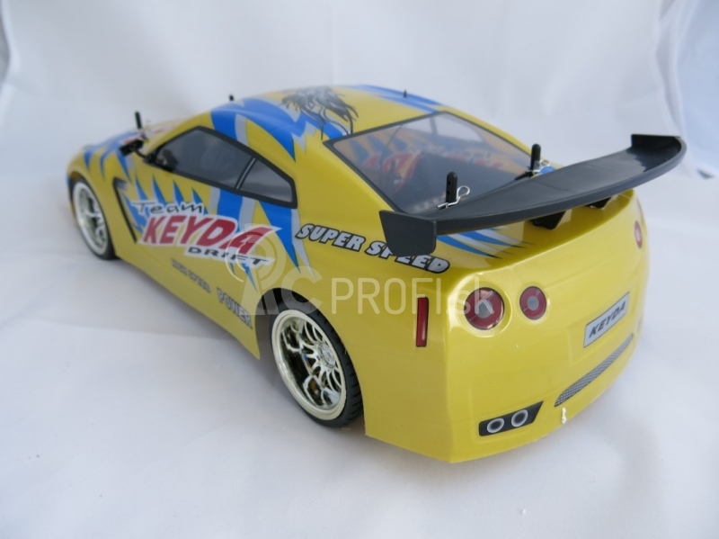 RC auto Speed Car 838-28