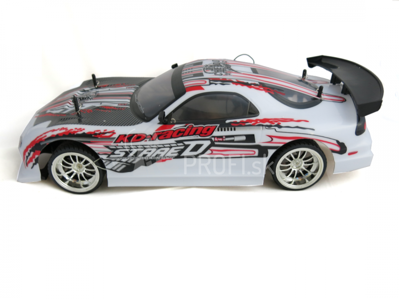 RC auto Speed Car 838-31