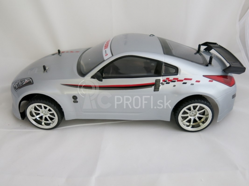 RC auto Speed Car 838-5